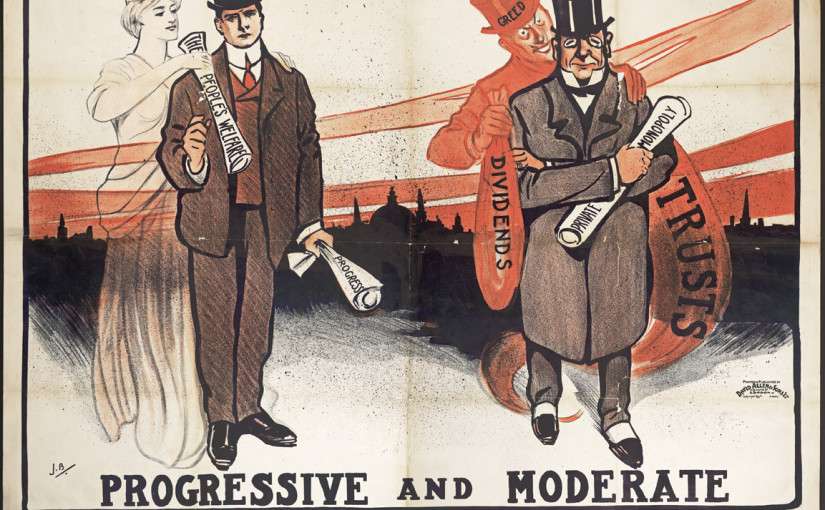 Elections, Partisanship, and the Call for Moderation in Civic Life